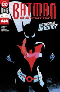 [Batman Beyond #37 (Product Image)]