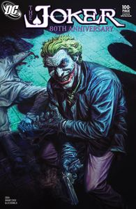 [Joker: 80th Anniversary 100 Page Super Spectacular #1 (2000s Lee Bermejo V) (Product Image)]