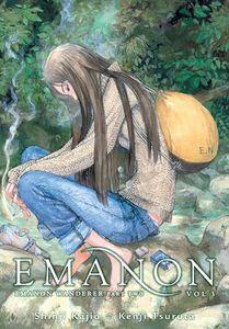 [Emanon: Volume 3: Emanon Wanderer (Product Image)]