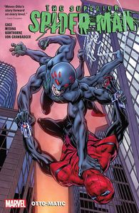 [Superior Spider-Man: Volume 2: Otto-Matic (Product Image)]