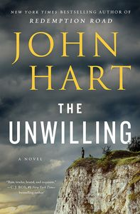 [The Unwilling (Signed Hardcover) (Product Image)]