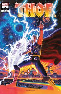 [Thor #9 (Hildebrandt Variant) (Product Image)]