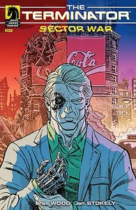 [Terminator: Sector War #4 (Cover B Young Variant) (Product Image)]