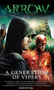 [Arrow: Generation Of Vipers (Product Image)]
