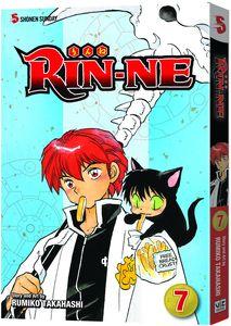 [Rin-Ne: Volume 7 (Product Image)]