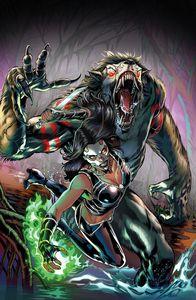[Myths & Legends Quarterly: Dragon Clan (Cover B Vitorino) (Product Image)]