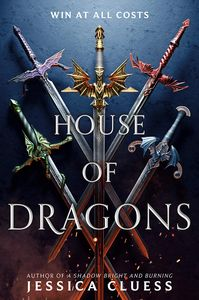 [The House Of Dragons (Product Image)]
