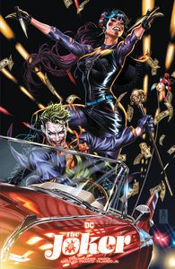 [Joker #1 (Team Cover Mark Brooks Variant) (Product Image)]