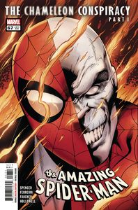 [Amazing Spider-Man #67 (Product Image)]