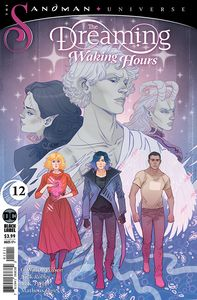 [The Dreaming: Waking Hours #12 (Product Image)]