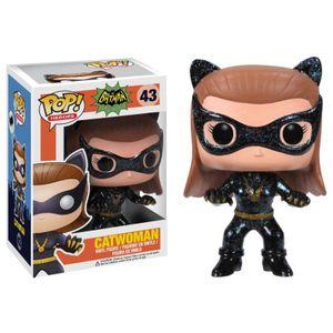 [Batman: 1966 TV Series: Pop! Vinyl Figures: Catwoman (Product Image)]