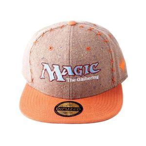 [Magic: The Gathering: Snapback Cap: Logo (Product Image)]