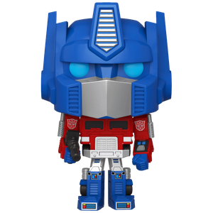 [Transformers: Pop! Vinyl Figure: Optimus Prime (Product Image)]