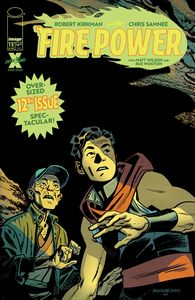 [Fire Power #12 (Cover A Samnee & Wilson) (Product Image)]