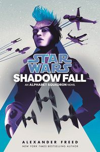 [Star Wars: Shadow Fall (Hardcover) (Product Image)]