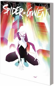 [Spider-Gwen: Volume 0: Most Wanted (Product Image)]
