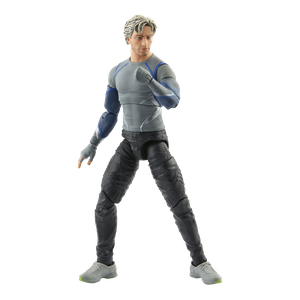 [Avengers: Age Of Ultron: Marvel Legends Action Figure: The Infinity Saga: Quicksilver (Product Image)]
