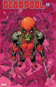 [Deadpool #9 (Hawthorne Skrulls Variant) (Product Image)]