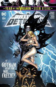 [Detective Comics #1014 (YOTV) (Product Image)]