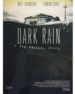 [Dark Rain: A New Orleans Story (Titan Edition) (Product Image)]