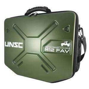 [Halo: Messenger Bag: Warthog (Product Image)]