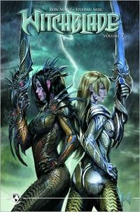 [Witchblade: Volume 7 (Product Image)]