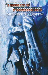 [Transformers: Monstrosity (Product Image)]