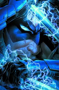 [Future State: Nightwing #2 (Cover B Nicola Scott Card Stock Variant) (Product Image)]