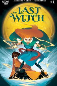 [Last Witch #1 (Cover A Main) (Product Image)]