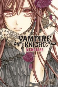 [Vampire Knight: Memories: Volume 1 (Product Image)]