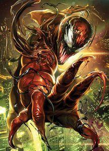 [Venom #14 (Maxx Lim Marvel Battle Lines Variant) (Product Image)]