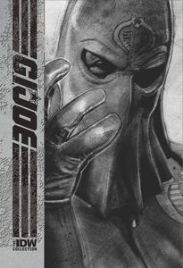 [GI Joe: IDW Collection: Volume 5 (Product Image)]