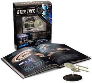 [Star Trek: Shipyards: Star Trek Starships: 2151-2293 (Hardcover Special Edition) (Product Image)]