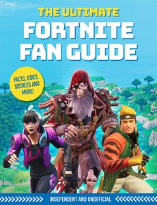 [The Ultimate Fortnite Chapter 2 Guide (Product Image)]