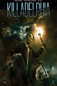 [Killadelphia #11 (Cover B Fegredo) (Product Image)]