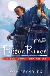 [Poison River: Legend Of The Five Rings (Product Image)]