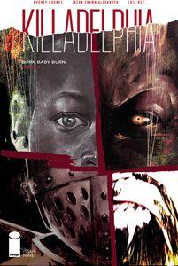 [Killadelphia #9 (Cover A Alexander) (Product Image)]