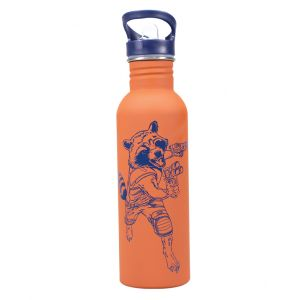 [The Guardians Of The Galaxy: Vol. 2: Water Bottle: Rocket (Product Image)]