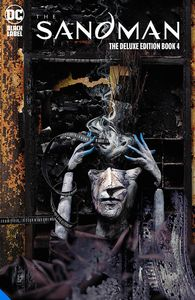 [The Sandman: The Deluxe Edition: Book 4 (Hardcover) (Product Image)]