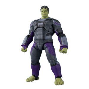 [Avengers: Endgame: SH Figuarts Action Figure: Hulk (Product Image)]