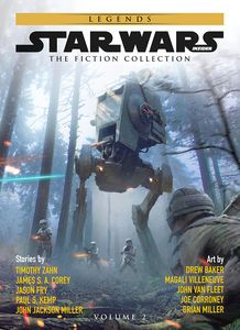 [Star Wars Insider: Fiction Collection: Volume 2 (Hardcover) (Product Image)]