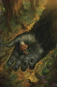 [Kong Of Skull Island #9 (Product Image)]