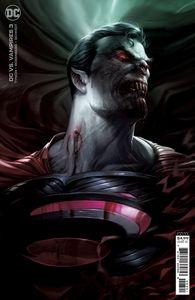 [DC Vs. Vampires #3 (Francesco Mattina Cardstock Variant) (Product Image)]