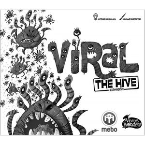 [The Hive: Viral (Expansion) (Product Image)]
