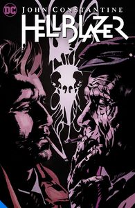[John Constantine: Hellblazer: Volme 2: The Best Version Of You (Product Image)]