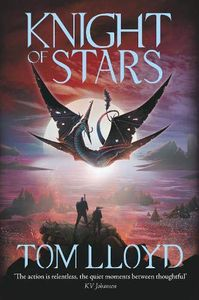[Knight Of Stars (Signed Edition Hardcover) (Product Image)]