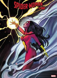 [Spider-Woman #5 (Momoko Variant) (Product Image)]