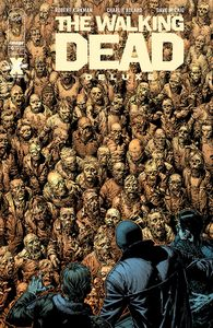 [Walking Dead: Deluxe #9 (Cover A Finch & Mccaig) (Product Image)]
