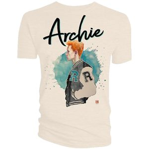 [Archie: T-Shirt: 700 By Mack (Product Image)]