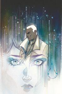 [Blade Runner: Origins #1 (Limited Peach Momoko Virgin Variant) (Product Image)]